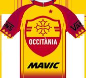 Maillots 2020 OCM
